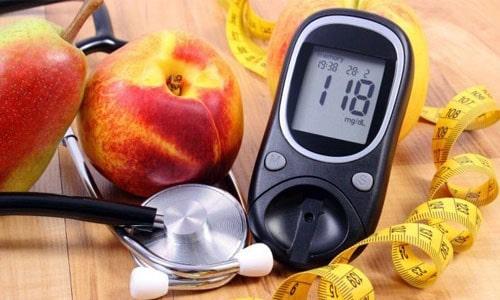 قانون کلی رژیم غذایی برای دیابتی ها