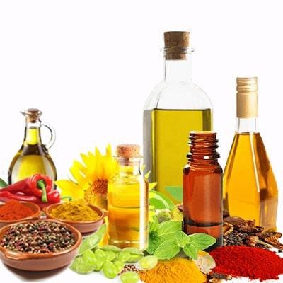 روغن های طبیعی مفید برای دیابتی ها
