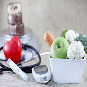 رژیم غذایی مناسب برای دیابتی ها