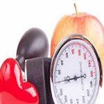 درمان های خانگی فشار خون