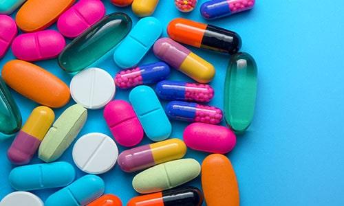 تداخلات دارویی با رازیانه