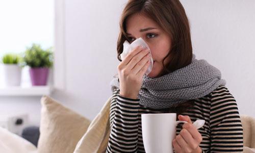 تاثیرات و خطرات آنفولانزا بر دیابت