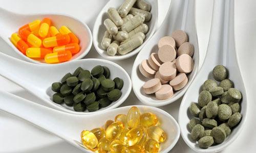 مصرف مکمل غذایی بهبود حساسیت به انسولین