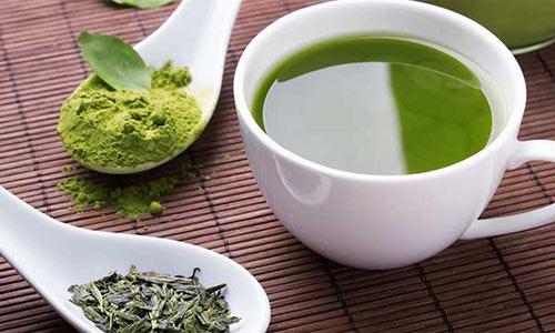 نوشیدن چای سبز بهبود حساسیت به انسولین