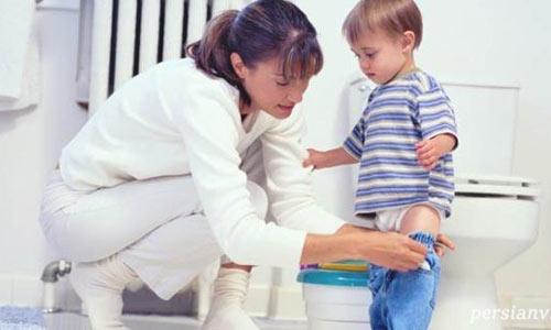 دلایل عفونت ادرار در کودکان